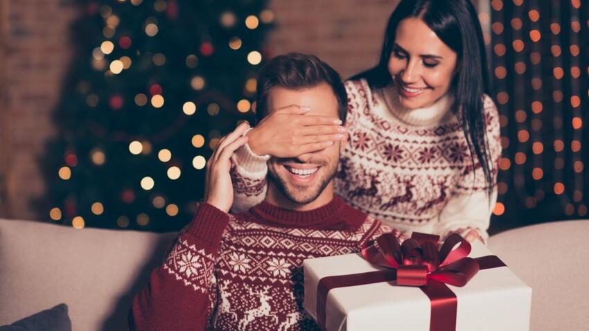 Début de la relation : 5 idées de cadeaux à offrir à Noël à votre nouvel amoureux
