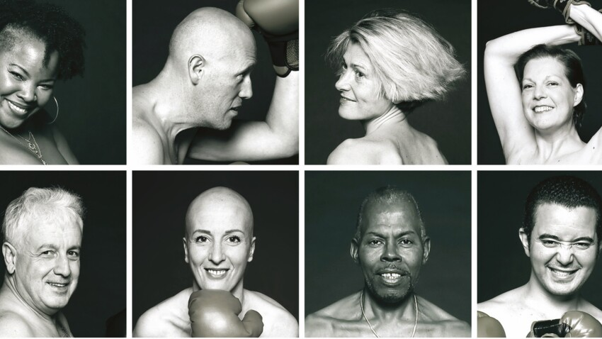 Fibromyalgie, sclérose en plaques : ils posent nus pour sensibiliser à leurs maladies graves