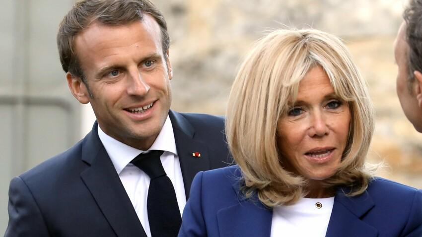 Emmanuel Macron et Brigitte Macron : découvrez le rappeur avec qui le couple voyage en Côte d'Ivoire