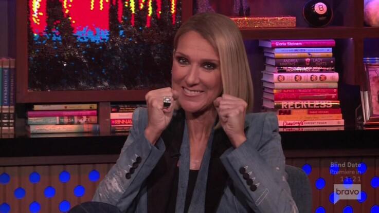 Céline Dion : après des coups durs, une bonne nouvelle pour la chanteuse