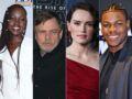 PHOTOS - Star Wars 9 : découvrez avec qui les acteurs du film sont en couple dans la vie
