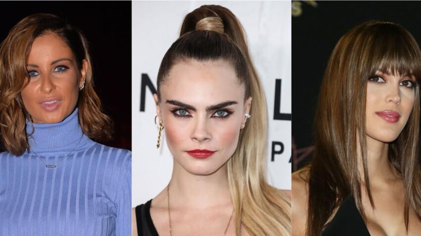 Coiffures, maquillage, manucure… 20 tendances beauté à adopter en 2020