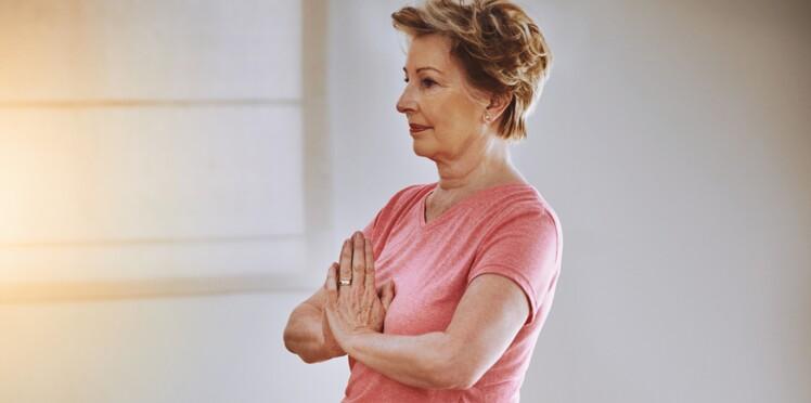 L'équilibre, ça se travaille : 5 exercices à adopter au quotidien