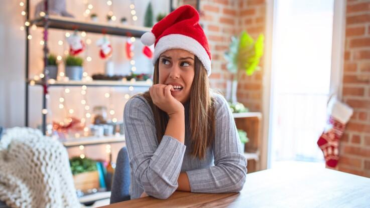 """""""Paternatalophobie"""": qu'est-ce que la peur irrationnelle du Père Noël ?"""