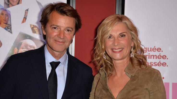 François Baroin : ce qu'il n'hésite jamais à faire pour Michèle Laroque, sa compagne