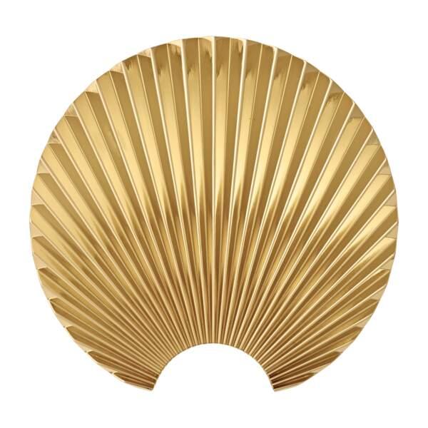 Altın kaplama kancası