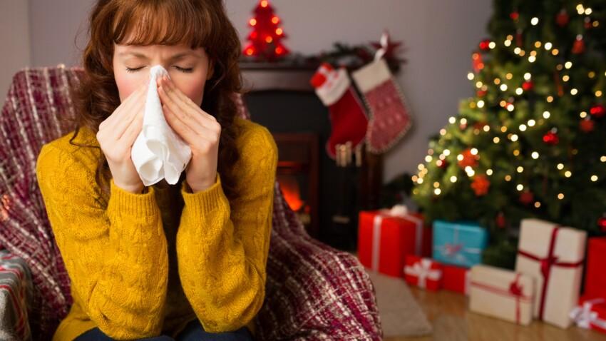 Leisure sickness : pourquoi tombe-t-on souvent malade pendant les vacances ?