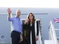 Kate Middleton et William : la surprenante photo de famille de leur carte de Noël