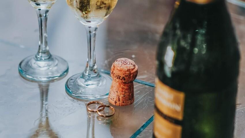 Toutes nos astuces géniales pour conserver un champagne ouvert