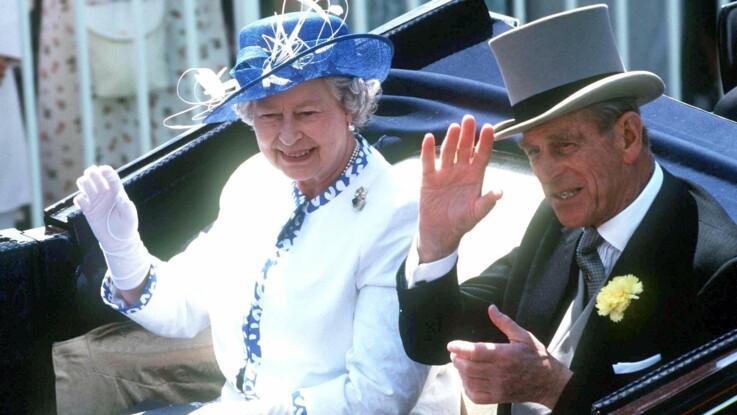 Triste Noël pour Elisabeth II : son mari, le prince Philip, vient d'être hospitalisé