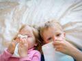 Rhume : 8 erreurs à ne plus faire si mon enfant a le nez bouché