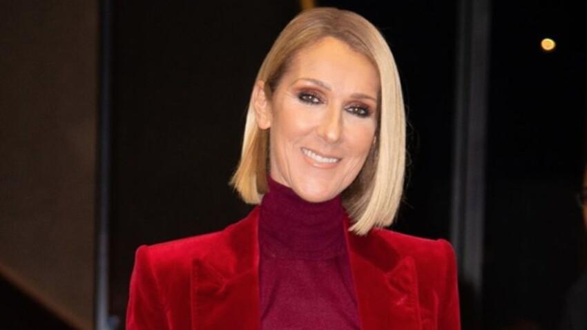 Céline Dion a encore frappé : c'est quoi ces chaussures ?