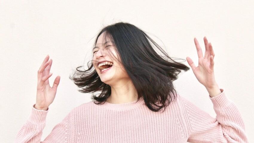 Antalgique, anti-stress : les bienfaits santé du rire validés par la science