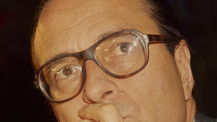 Jacques Chirac : comment il a dû affronter le mari de sa maîtresse Jacqueline Chabridon
