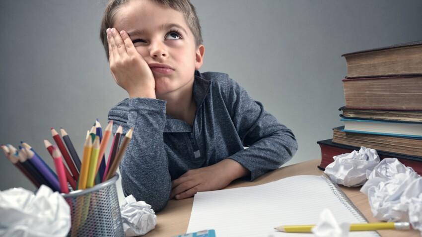 Dysorthographie: comment savoir si mon enfant est concerné?