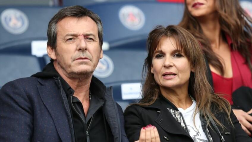 Jean-Luc Reichmann : ce rare et tendre cliché avec sa femme Nathalie Lecoultre