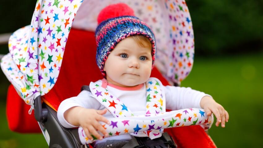 Maladie de Krabbe: ce qu'il faut savoir sur cette maladie infantile (et incurable)