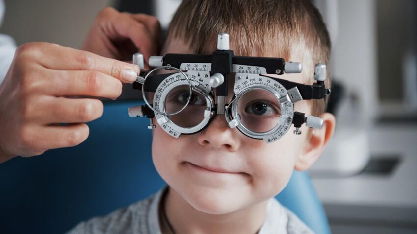 Amblyopie chez l'enfant: 3 signaux d'alerte à ne pas ignorer