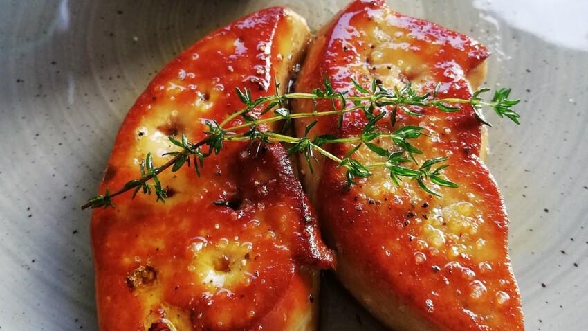 Foie gras : 10 erreurs courantes que vous faites peut-être