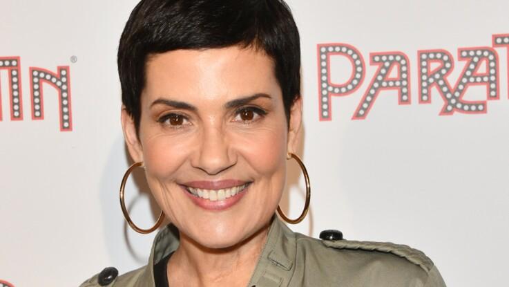 Cristina Cordula : sa routine corps idéale pour avoir la peau douce