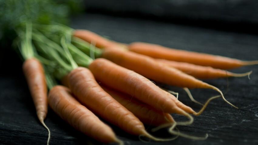 Comment cuisiner des carottes ?