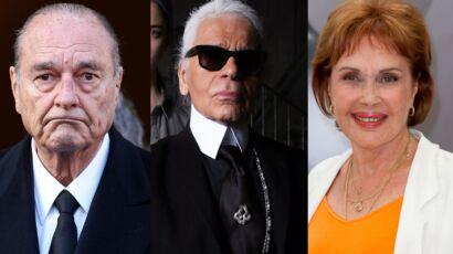 Actualités Karl Lagerfeld : Femme Actuelle Le MAG