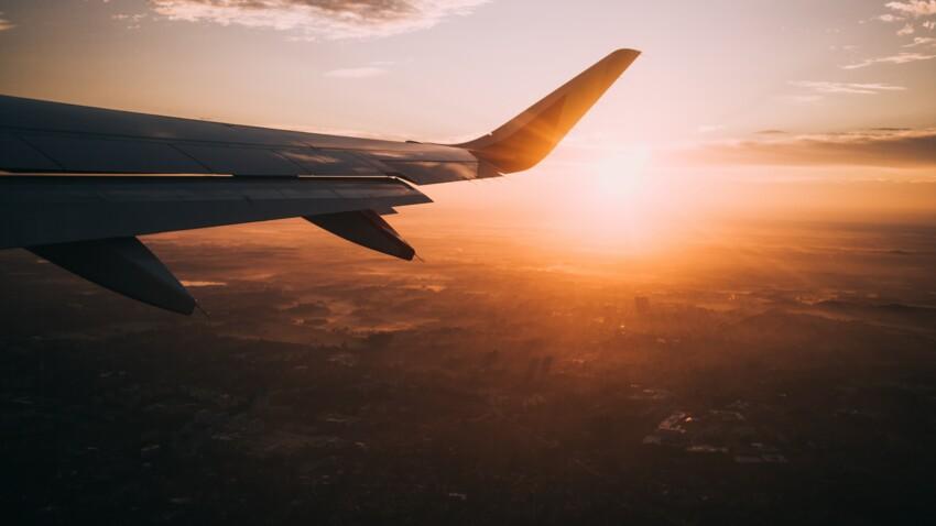 Virus, bactéries : les règles d'or pour éviter de tomber malade quand on voyage en avion