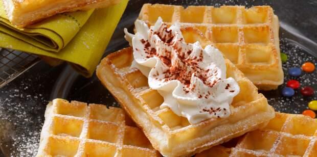 Gaufres, beignets, crêpes... Nos meilleures recettes pour Mardi gras