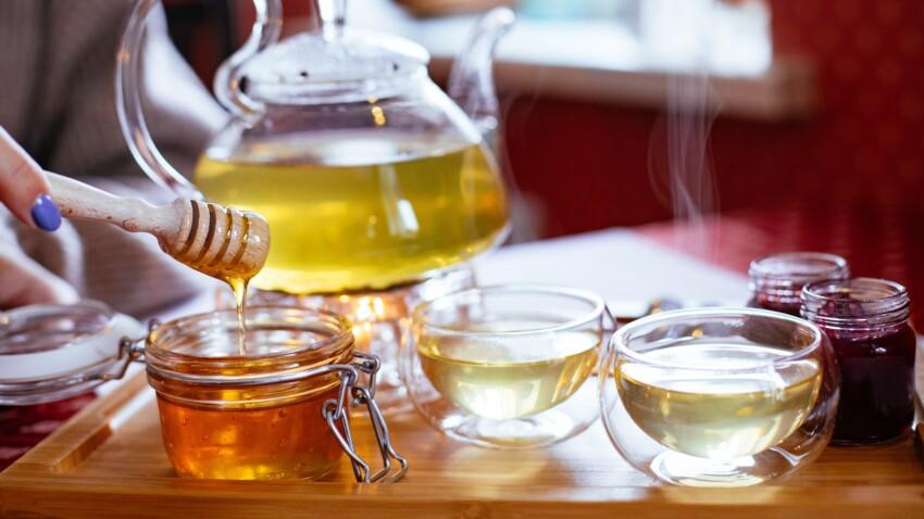 L'astuce infaillible pour empêcher le miel de cristalliser