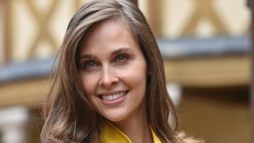 Ophélie Meunier : elle change radicalement de coupe de cheveux !