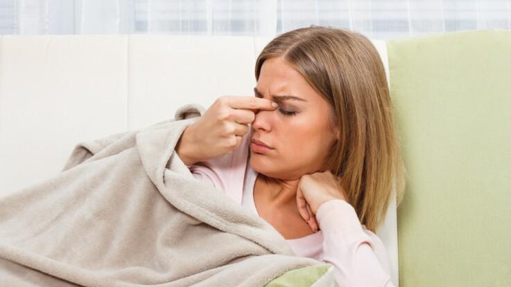 Sinusite : quelle alimentation adopter pour faciliter la guérison ?