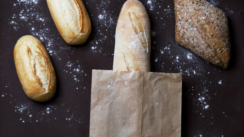 Nos meilleures recettes de baguette faciles et rapides