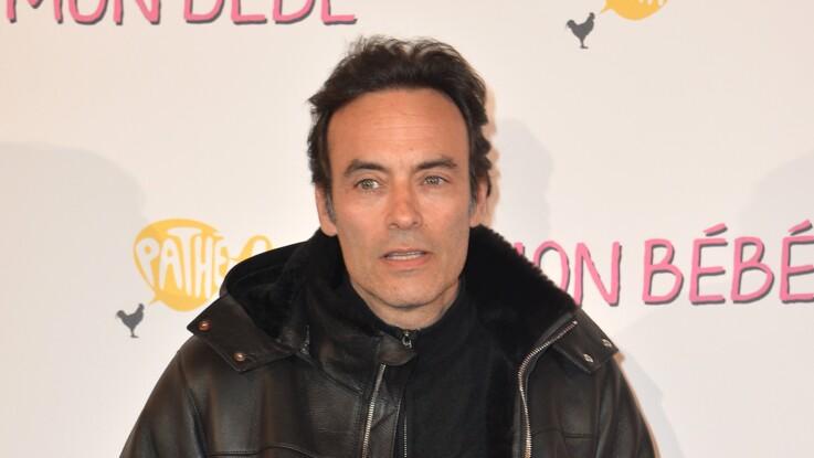 Anthony Delon amoureux de Sveva : il officialise et déclare sa flamme à sa compagne pour Noël