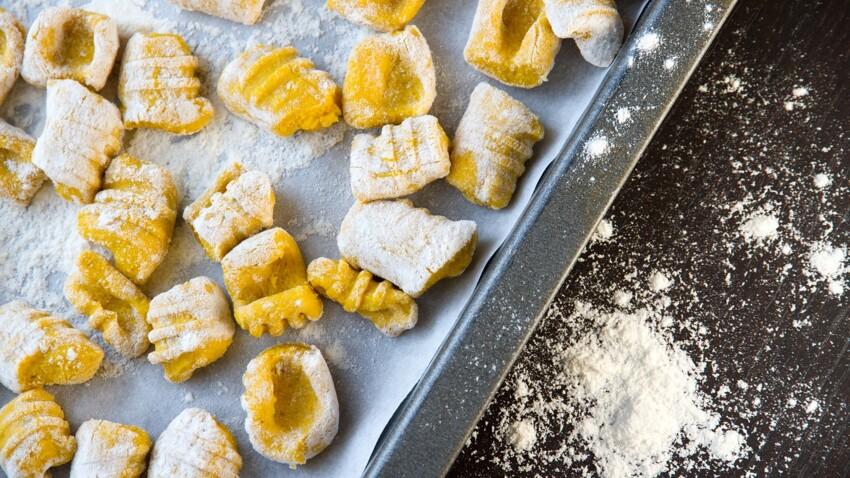 Tout savoir sur les gnocchis frais et nos meilleures recettes pour les préparer