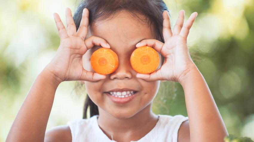 3 habitudes à prendre dès le plus jeune âge de votre enfant pour qu'il reste en bonne santé
