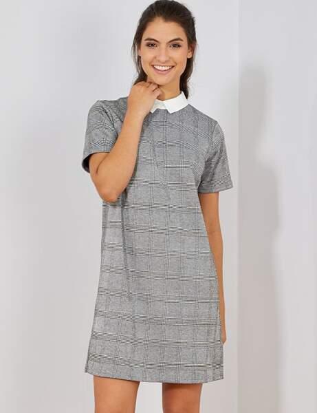 Tendance robe imprimée : so British