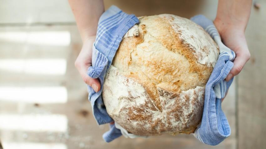 Toutes nos recettes de pain cocotte faciles et rapides