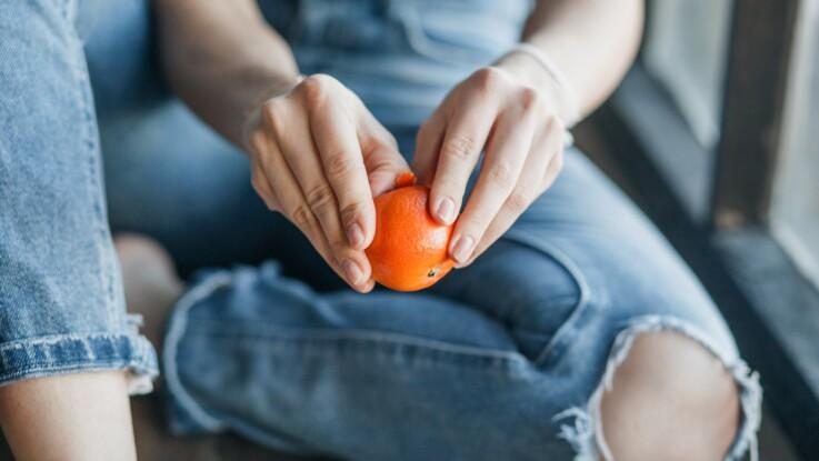 7 bonnes raisons d'adopter la clémentine, le fruit santé de l'hiver
