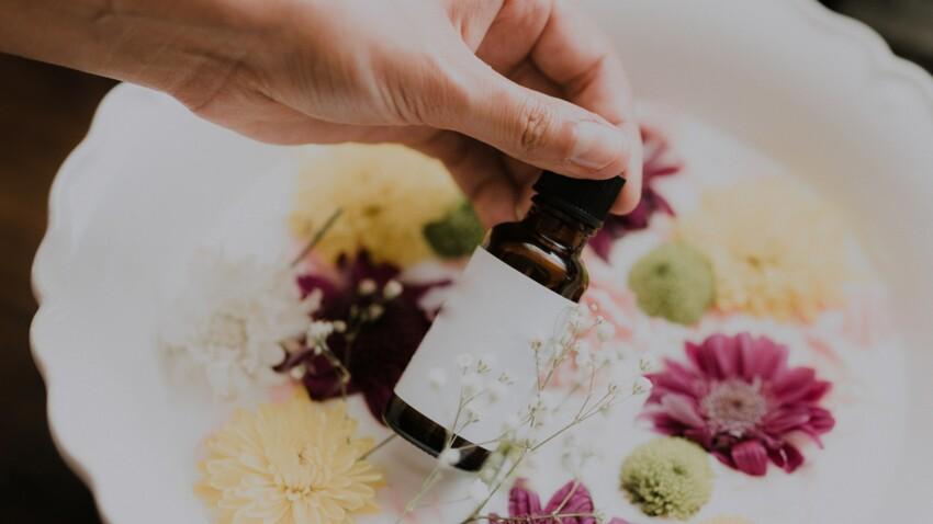 Urticaire : les huiles essentielles les plus efficaces pour le soulager