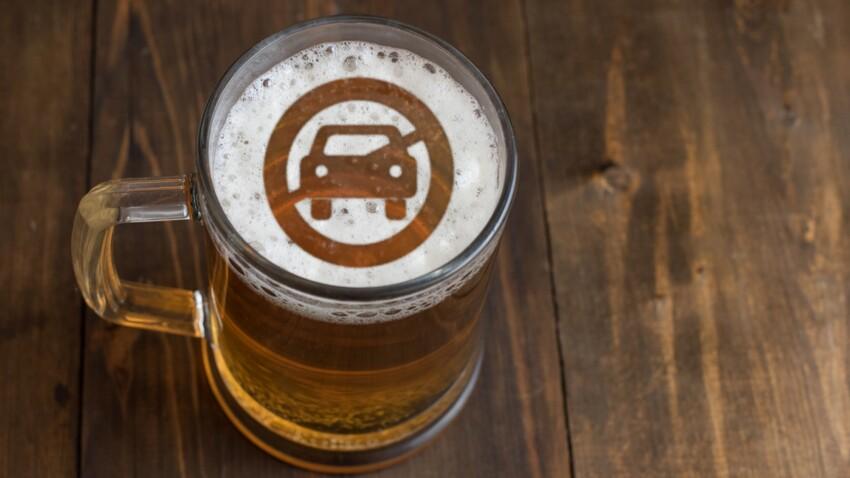 Alcool au volant : quelles sont les solutions les plus sûres pour rentrer chez soi après la soirée du réveillon ?