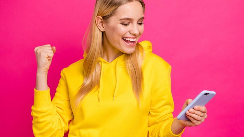 Mincir, arrêter de fumer, manger sain... 10 applis à télécharger pour tenir ses bonnes résolutions !