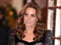On connaît l'astuce de Kate Middleton pour avoir de beaux cheveux longs