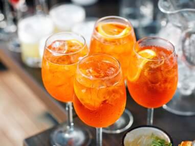 Cocktails avec du prosecco : nos meilleures recettes