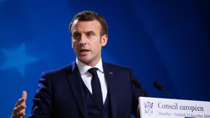 Emmanuel Macron : inquiet pour sa sécurité, son entourage prend des mesures radicales
