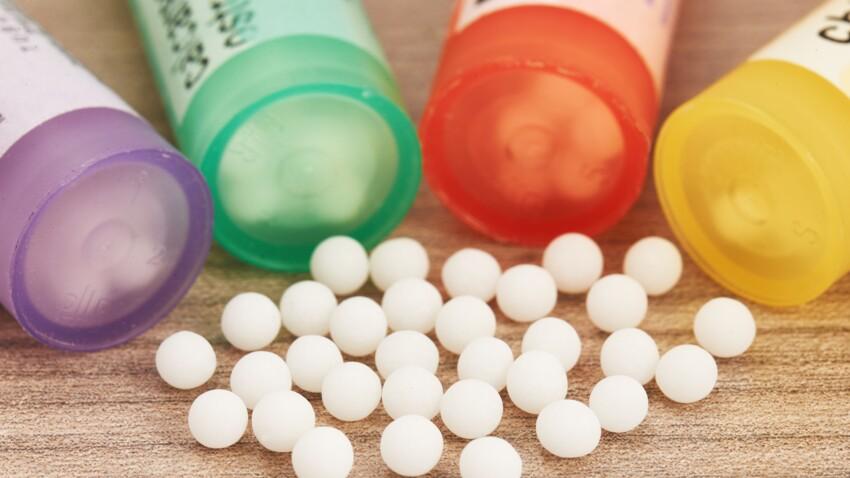 Homéopathie : ce qui change à partir du 1er janvier 2020