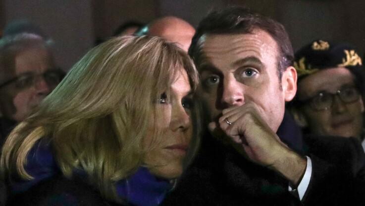 Vacances de Noël d'Emmanuel et Brigitte Macron à Brégançon : une pause au goût amer