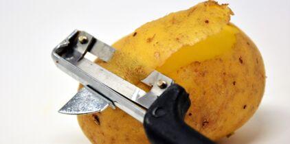 Comment manger des pommes de terre sans grossir ? : Femme