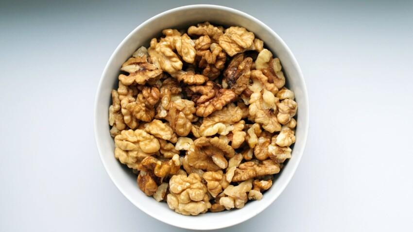Comment conserver des noix ?