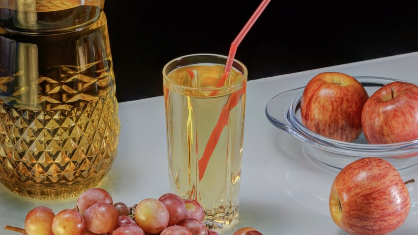 Comment faire du jus de pomme avec un pressoir ?