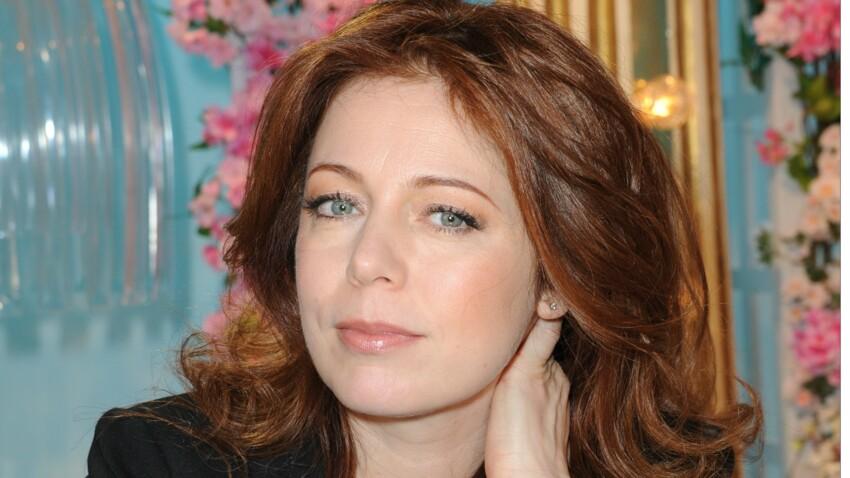 Isabelle Boulay se livre comme rarement sur sa relation avec Éric Dupond-Moretti